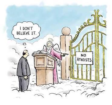 Atheistheaven