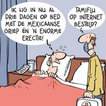 Mexgriep