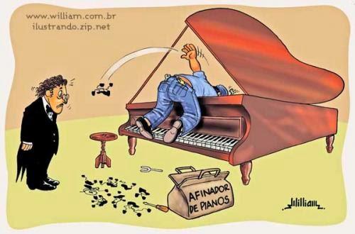 Piano Blog Zonder Naam