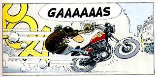 Motorfiets Blog Zonder Naam